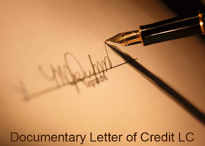 Letter of Credit LC