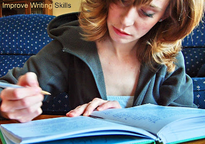 Improve writing skills