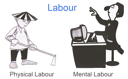 Labour and Labourer