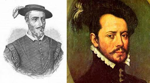 Biografia De Juan De Grijalva Biografias Y Vidas Com