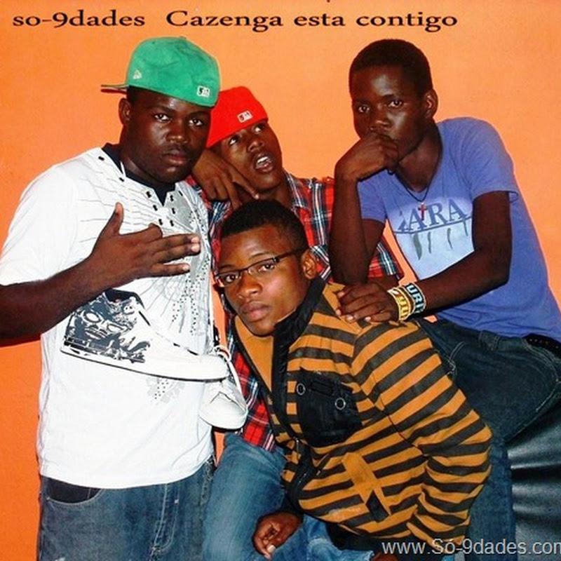 Petruckio feat. Dupla De Quentura - Põe + Açucar Nesse Mambo [DownloadTrack]