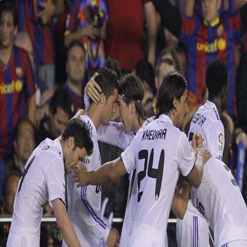 Real Madrid X Angola [Jogo Cancelado] :/
