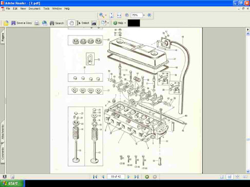 mf 35 tractor schematic mf free engine image for user manual