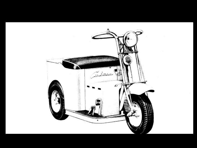 cushman minute miser electric cart  u0026 scooter manuals 95pgs