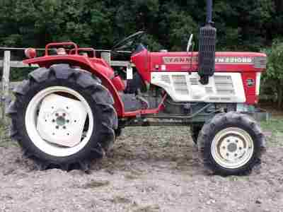 yanmar ym2210 ym2210d ym 2210 d tractor parts manual for sale rh ioffer com Yanmar 3 Cylinder Diesel Engine Yanmar Tiller Parts Diagram