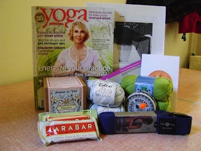 Yoga Swap from hatfactory