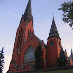 Финляндия, Церковь в Турку
