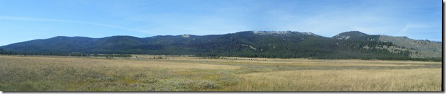 BIG MEADOW BEAR VALLEY