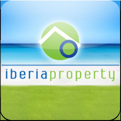 Iberia Property LOGO-APP點子