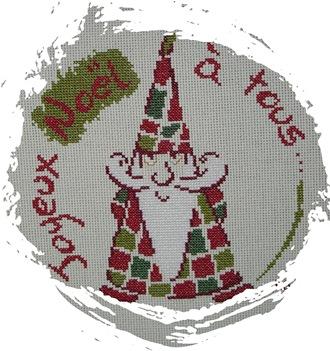 Joyeux Noël - 2009 -blog Babouchka
