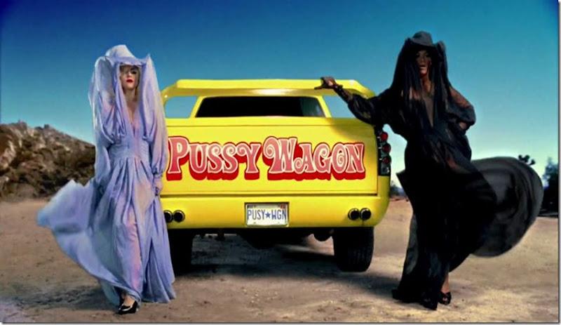pussy wagon 2010