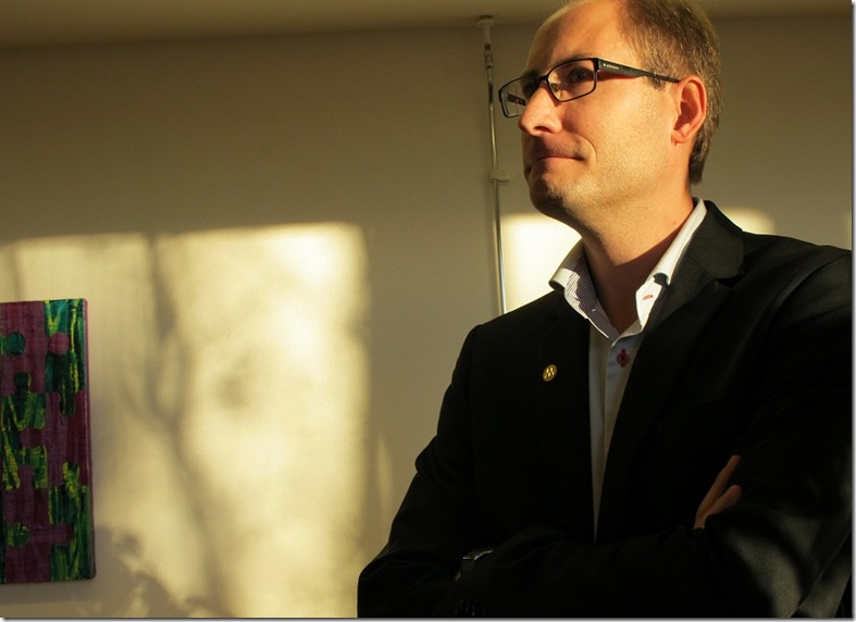 Magnus Sjödin 4