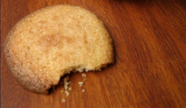 galletita de coco