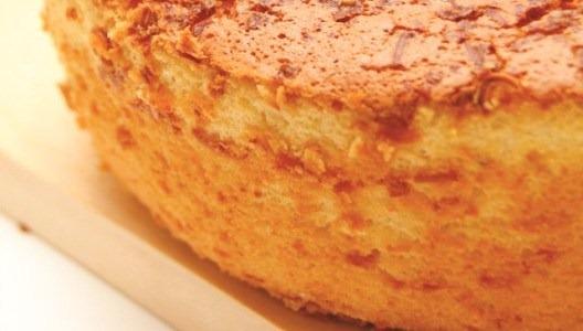 receta de torta arena