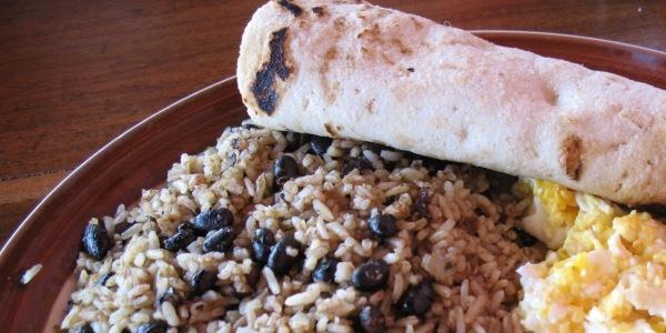 receta de moros con cristianos-recetas cubanas