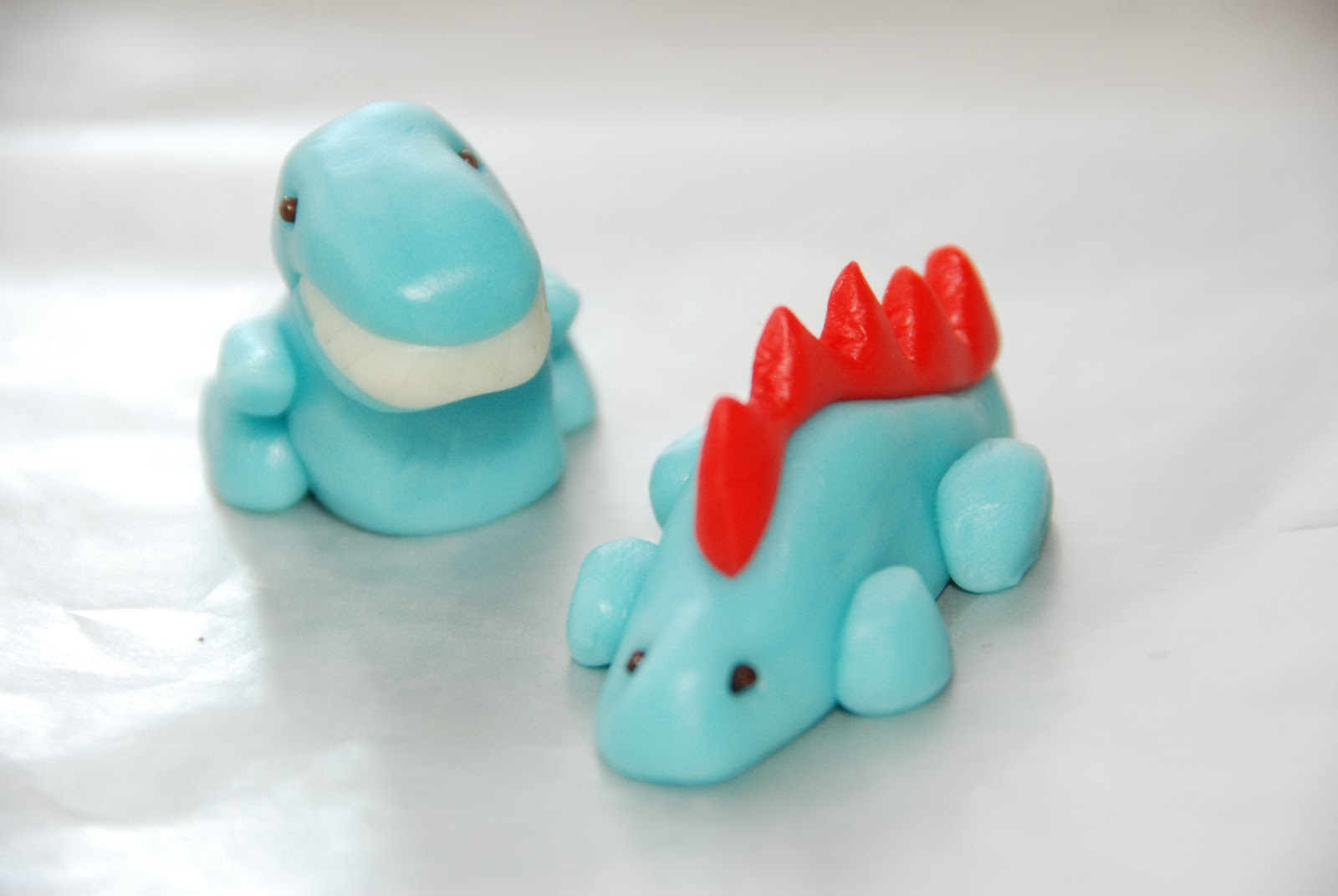 Dinosaur Cake Accessories : Pure Joy Events: Dinosaur Cupcake Toppers