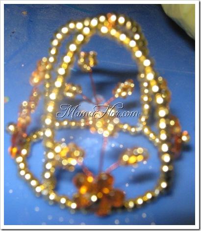 Corona para una Reyna o Virgen…