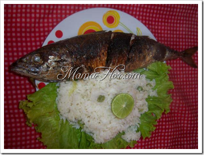 Caballa Enrellenada, Aprende a prepararlo, Comida Peruana