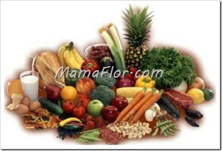 Como contrarestar enfermedades con alimentos sanos