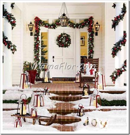 ¡Decora tu Hogar para esta Navidad!