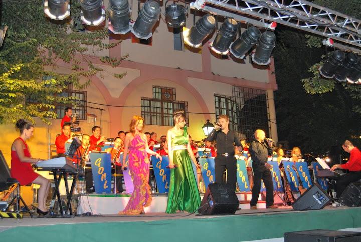 Orquesta de Música Ligera de Linares