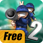 Great Little War Game 2 - FREE 1.0.23 Apk