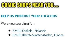 code postal illkirch et kokkola