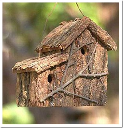 W1762_bark_birdhouse_leanto778