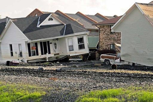 katrina 15 Bencana Topan Badai Terdahsyat