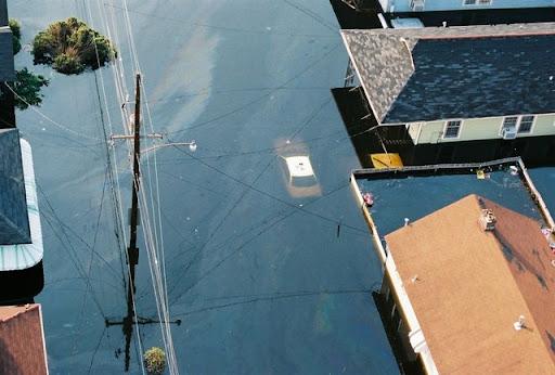 katrina 1 Bencana Topan Badai Terdahsyat
