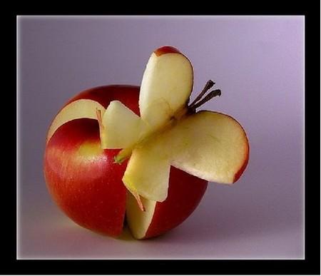 Buah-buahan untuk Hiasan Unik