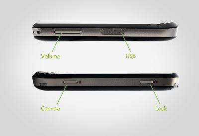 ... WiFi Dual Sim Tv Digitale Terrestre Display 3,2 Pollici Touch Screen