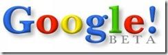 1er logo de google