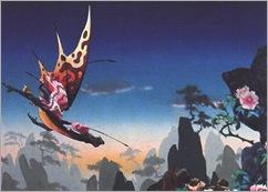 Roger Dean - Dragon
