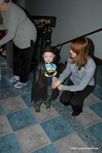 Batman Michał