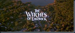 Witches of Eastwick, The (1987)1