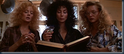 Witches of Eastwick, The (1987)2
