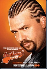 Eastbound & Down (2009)x