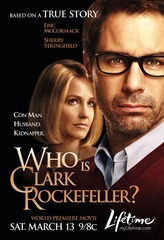 Who Is Clark Rockefeller (2010)