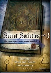 Secret Societies (2007)