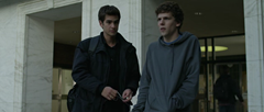 The Social Network (2010)1