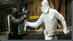 G.I. Joe The Rise of Cobra (2009)5