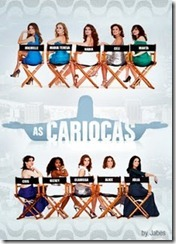 As Cariocas (2010)