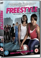 Freestyle (2010)