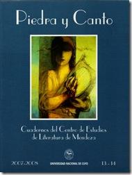 Piedra y Canto, 2007-2008.