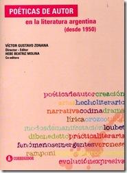 Poéticas de Autor en la literatura argentina (desde 1950)