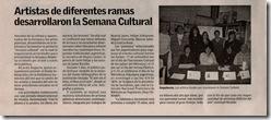 img001Sur Magazin.Diario UNO-Mendoza,Domingo 27 Sept.2009