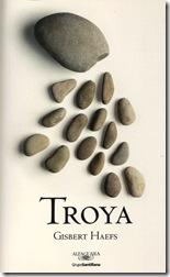 Troya, de Gisbert Haefs