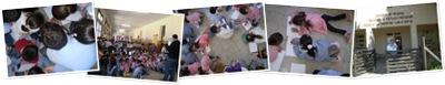 Ver Escuela Luis Ponce - Los Compartos - Jueves 16