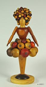 Figur 8b - mit Kugelrock